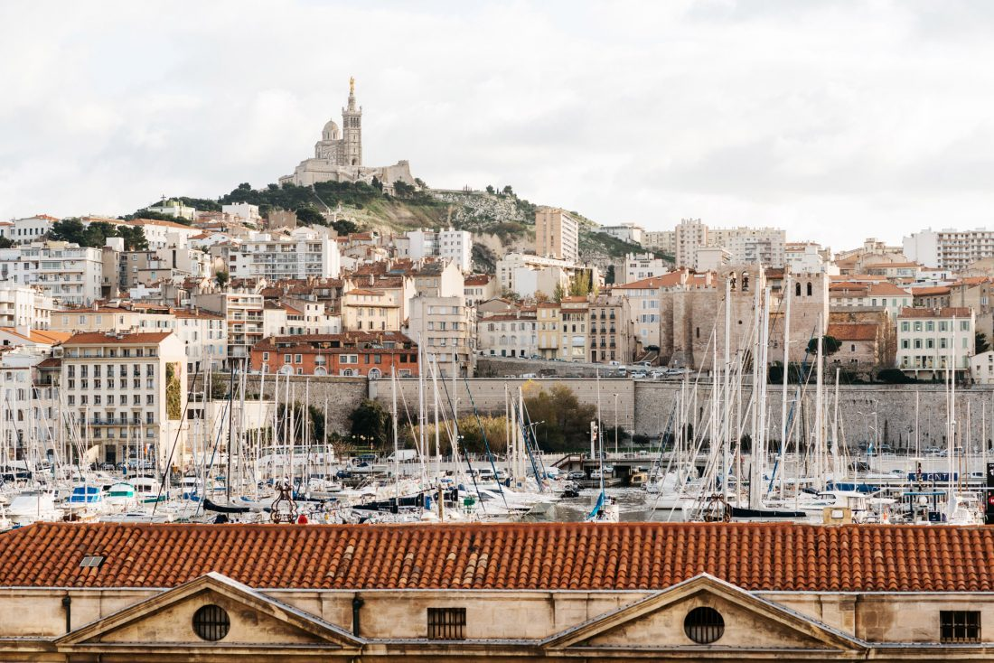 12hrs In Marseille 12hrs